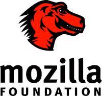 Logo Mozilla Foundation