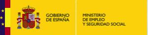 Gobierno de España. ministerio de empleo y seguridad social.