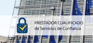 Prestador Cualificado Europeo